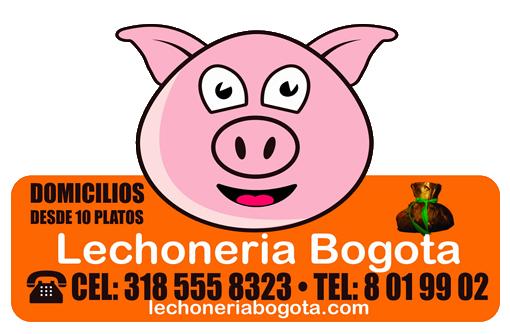 lechoneria bogota